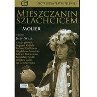 Telewizja polska Mieszczanin szlachcicem (5902600064824)
