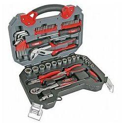 / perel zestaw narzędzi wysokiej jakości - 55 szt. marki Toolland