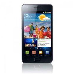Samsung Galaxy S2 i9100 16GB Czarny - Czarny \ 2 lata na terenie całego kraju + polskie menu + bez sim locka