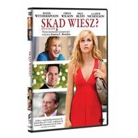 Skąd wiesz? (DVD) - James L. Brooks (5903570148804)