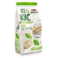 Bulgur Mix Rice & More 350g - Monini (8005510006933)