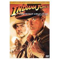 Film IMPERIAL CINEPIX Indiana Jones i ostatnia krucjata (Wydanie specjalne) (film)
