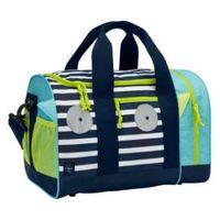 LÄSSIG 4Kids Torba sportowa Mini Sportsbag Little Monsters - Bouncing Bob (4042183346618)