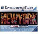 Ravensburger Raven. 500 el. new york graffiti (4005556146505)