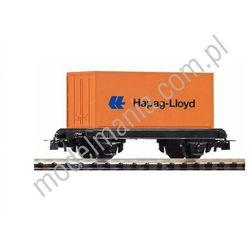 Wagon kontenerowy PIKO myTrain® Piko 57022 z kategorii Kolejki i akcesoria