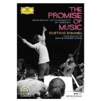 The Promise Of Music (DVD) - Deutsche Grammophon