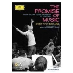 The Promise Of Music - Deutsche Grammophon z kategorii Musicale