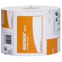 Papier toaletowy  basic system toilet nr art. 156159 marki Katrin