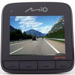 MiVue 538 marki Mio - rejestrator samochodowy