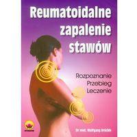 Reumatoidalne zapalenie stawów (104 str.)