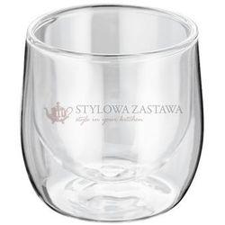Szklanki izolowane 2 szt. 250 ml Judge