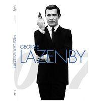 George Lazenby - W Tajnej Słuzbie Jej Królewskiej Mości (DVD) - Peter Hunt