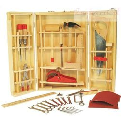 Duża skrzynka z narzędziami - sprawdź w REGDOS