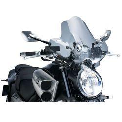 Owiewka PUIG do Yamaha V-Max (lekko przyciemniana) z kategorii Owiewki motocyklowe