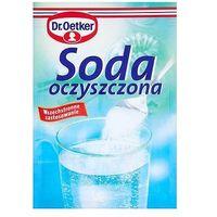 Soda oczyszczona 70 g Dr. Oetker (5900437077109)