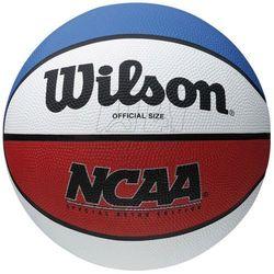 Piłka do koszykówki Wilson NCAA Retro X5315 - sprawdź w wybranym sklepie