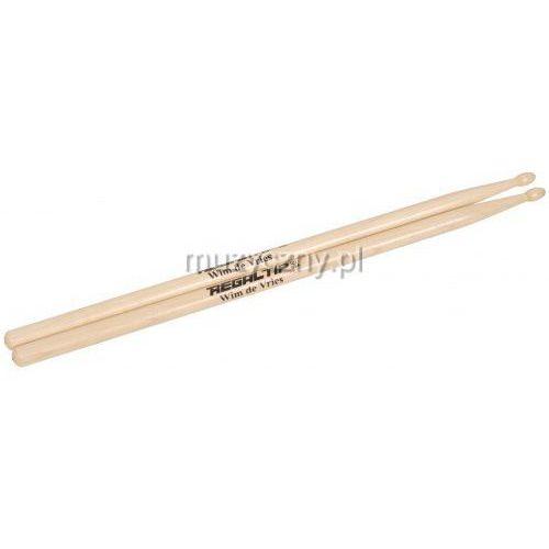 wim de vries 2 signature pałki perkusyjne wyprodukowany przez Regal tip