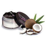 Jadalny pyłek do ciała - Voulez-Vous... Edible Body Powder Coconut