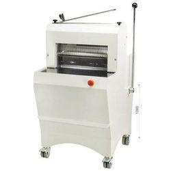 Krajalnica do pieczywa | pół-automatyczna | 11-16mm | 490W | biała z kategorii Krajalnice gastronomiczne