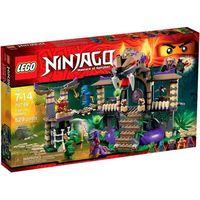 Lego NINJAGO Wężowe wrota 70749