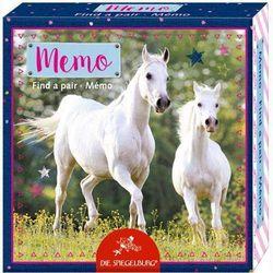 Gra memo koń mój przyjaciel marki Spiegelburg