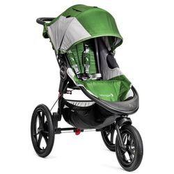 Wózek BABY JOGGER Summiy X3 Grenn/Gray + DARMOWY TRANSPORT!, towar z kategorii: Wózki spacerowe