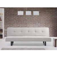 Luksusowa sofa kanapa DERBY białoszary