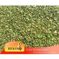 Przyprawa zioła prowansalskie 250g marki Rekord - producent przypraw