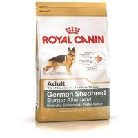 Royal canin  shn breed german shepherd 12kg 3182550715744 - odbiór w 2000 punktach - salony, paczkomaty, stac