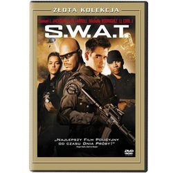 SWAT (DVD) - Clark Johnson (film)