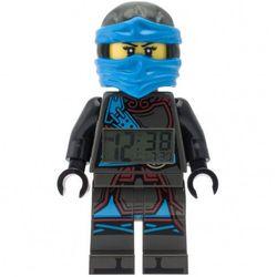 9009303 Budzik LEGO NINJAGO NYA (5060286802304)