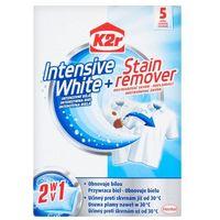K2R 150g Odplamiacz Intensywna biel (5szt)