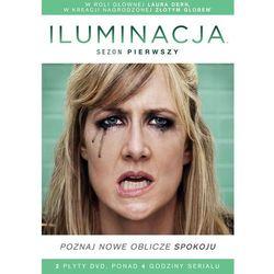 ILUMINACJA, sezon 1 (2 DVD) (7321909320994)