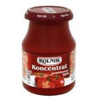 Koncentrat pomidorowy 200 g  marki Rolnik