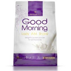 Olimp Good Morning Lady A.M. Shake 750g Truskawka, kup u jednego z partnerów