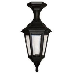Zewnętrzna LAMPA sufitowa KINSALE PED/PORCH Elstead klasyczna OPRAWA ogrodowa IP44 outdoor latarnia czarny z kategorii Lampy ogrodowe