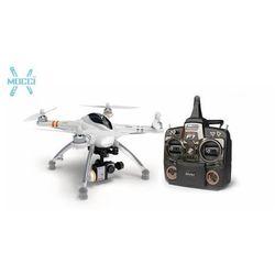 Walkera QR X350 PRO RTF4 (Devo F7 z FPV, G-3D, kamera iLook+, antena 5,8GHz, akumulator) (dron)