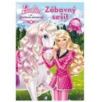 Mattel Barbie a poníkova akademie