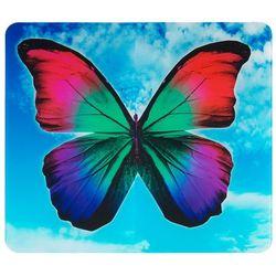 Wenko Szklana płyta ochronna butterfly by day na kuchenkę – duża,  (4008838373422)