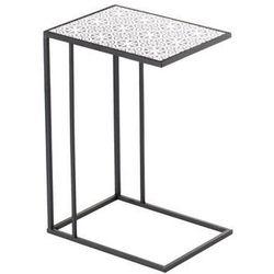 Dekoria stolik pomocniczy maroco wys. 60cm, 40 × 30 × 60 cm