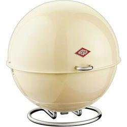 Pojemnik na pieczywo superball  beżowy od producenta Wesco