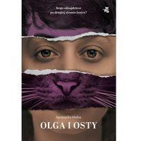 Olga i osty (351 str.)