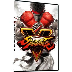 Street Fighter 5 (PC)