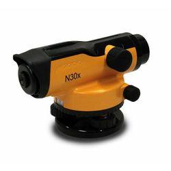 Niwelator optyczny NIVEL SYSTEM N30x Zestaw statyw łata z kategorii Niwelatory