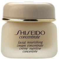 Shiseido Concentrate Facial Nourishing Cream 30ml W Krem do twarzy do skóry suchej