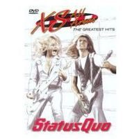 Status Quo - XS ALL AREAS-THE GREATEST HITS