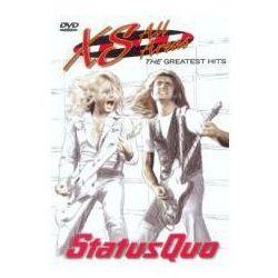 Status quo - xs all areas-the greatest hits wyprodukowany przez Universal music