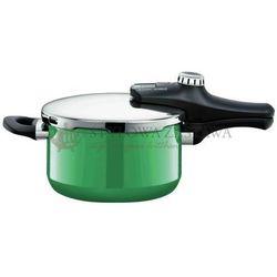 Szybkowar econtrol ocean green 4,5l 22 cm marki Silit