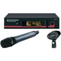 Mikrofon bezprzewodowy Sennheiser ew 135-E-G3, zestaw z odbiornikiem