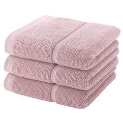 Ręcznik Aquanova Adagio violet